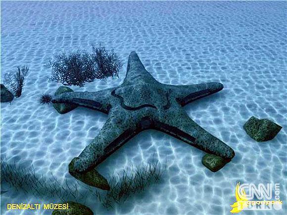 İşte bir denizaltı müzesi... 3