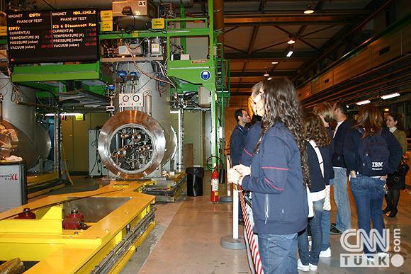 CERNdeki Milli süper beyinler 3
