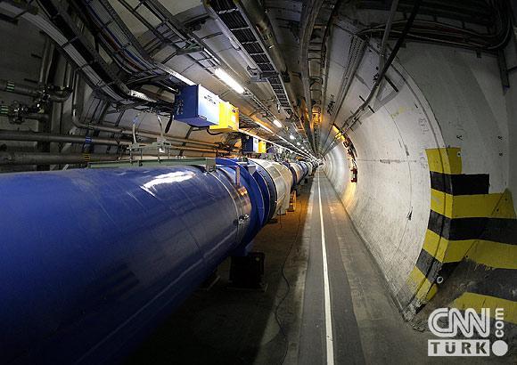 CERNdeki Milli süper beyinler 9