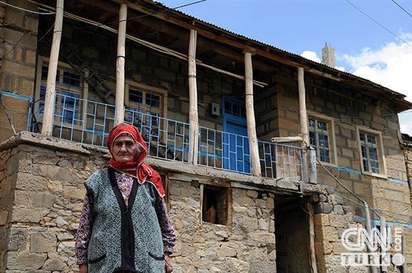 Kılıçdaroğlunun doğduğu ev 2