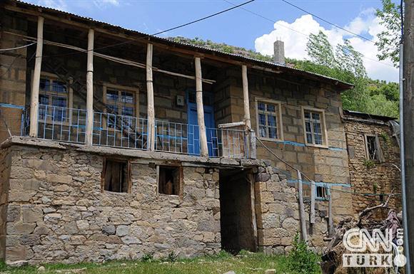 Kılıçdaroğlunun doğduğu ev 4