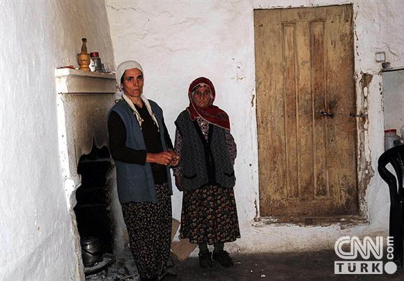 Kılıçdaroğlunun doğduğu ev 5