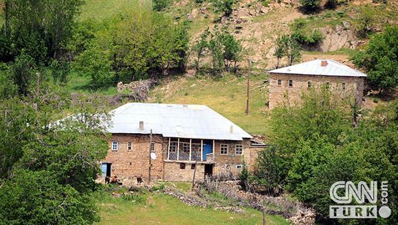 Kılıçdaroğlunun doğduğu ev