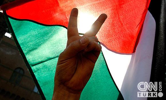 Dünya İsraile karşı ayakta! 1