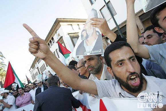 Dünya İsraile karşı ayakta! 11