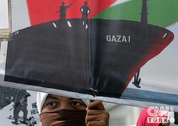 Dünya İsraile karşı ayakta! 6