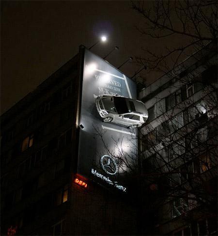 Reklamlardaki gerçek arabalar  8