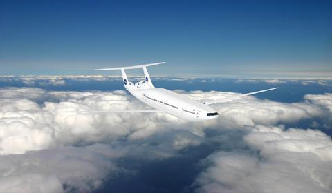 Geleceğin uçakları  3