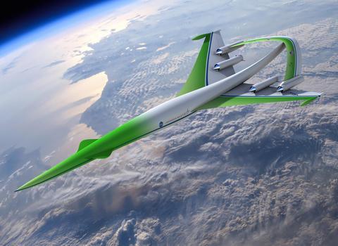 Geleceğin uçakları  4