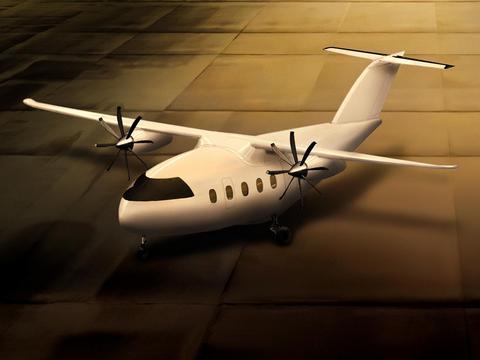 Geleceğin uçakları  6