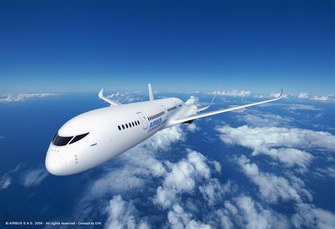 Geleceğin uçakları  7