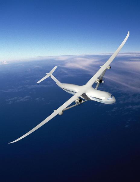 Geleceğin uçakları