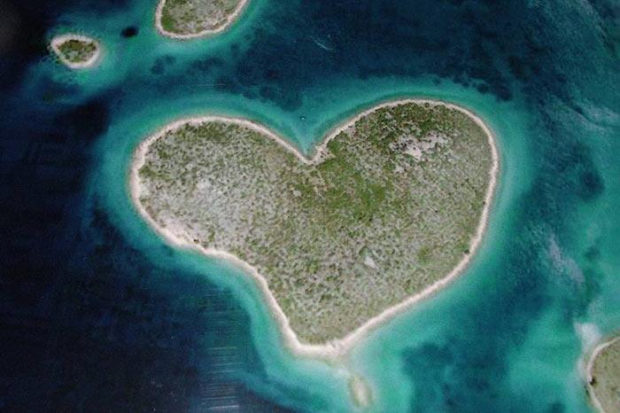 İşte Dünyanın Gerçek Kalpleri 1