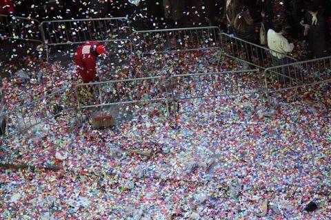 Dünya yeni yılı böyle kutladı  23