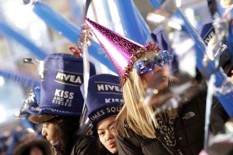 Dünya yeni yılı böyle kutladı  26