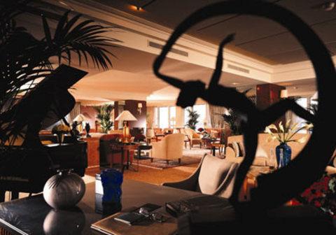 En pahalı otel odaları  2