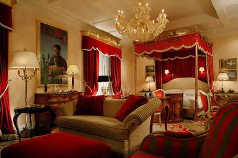 En pahalı otel odaları  8