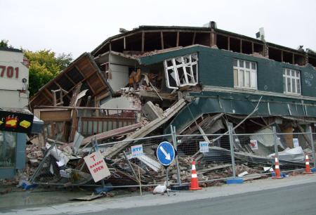 İşte depremin vurduğu an! 7