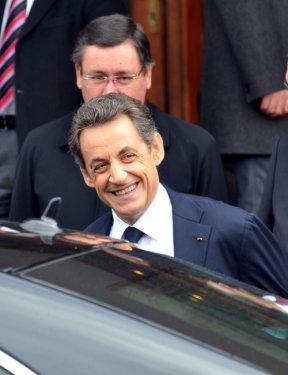 Sarkozy Ankarada 2