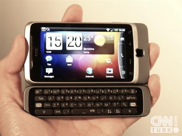 HTCnin  3