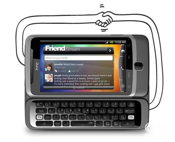 HTCnin  5