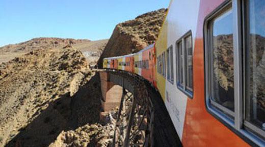 En Tehlikeli Tren Yolları  2