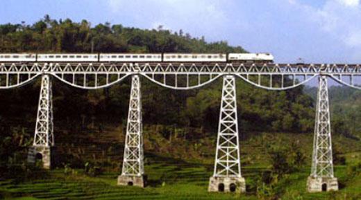 En Tehlikeli Tren Yolları  7