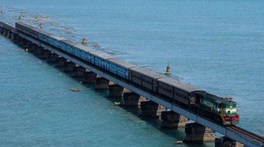 En Tehlikeli Tren Yolları
