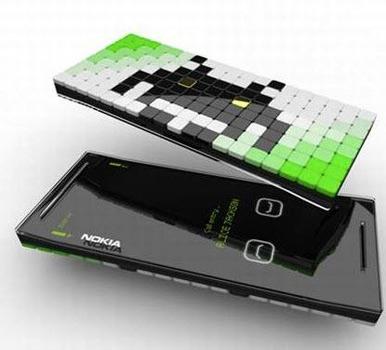 Tasarım Harikası Telefonlar 1