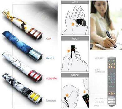 Tasarım Harikası Telefonlar 5