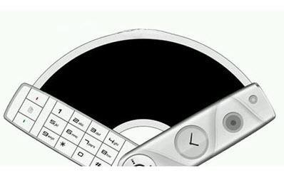 Tasarım Harikası Telefonlar 6