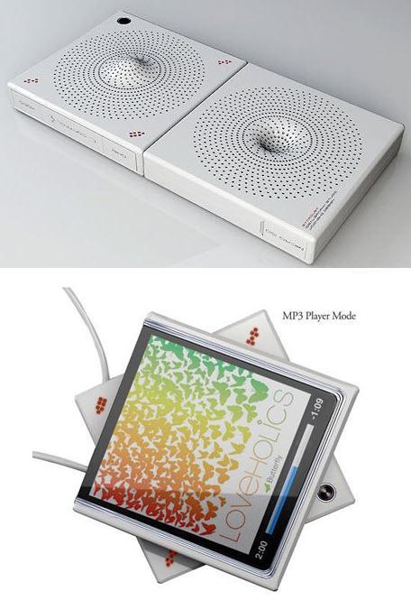 Tasarım Harikası Telefonlar 7