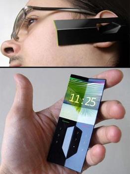 Tasarım Harikası Telefonlar 8