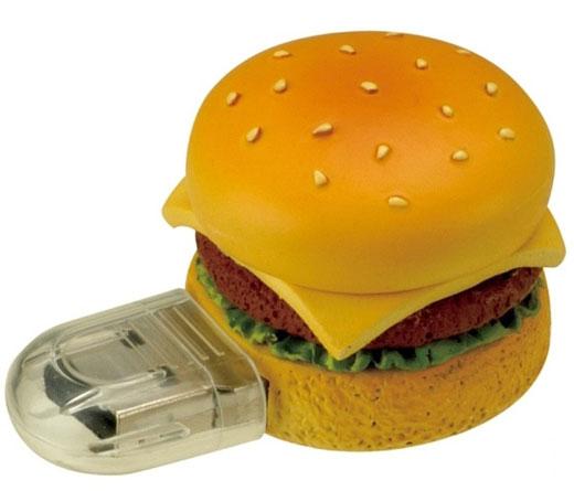 USB Belleklerin Fantastik Dünyası 1
