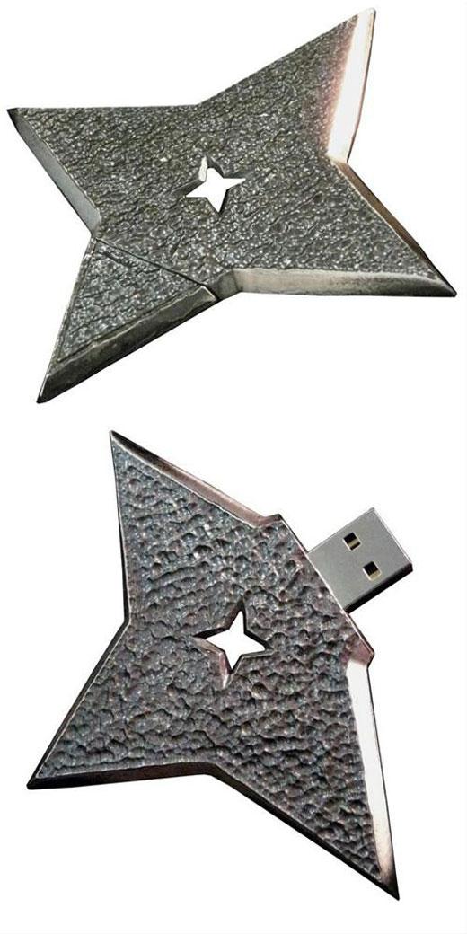USB Belleklerin Fantastik Dünyası 2
