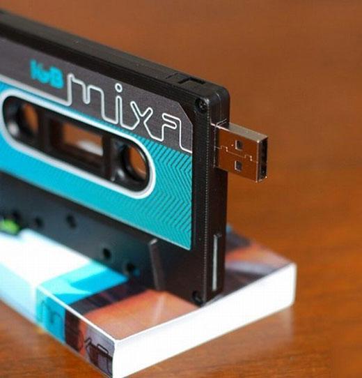 USB Belleklerin Fantastik Dünyası 9