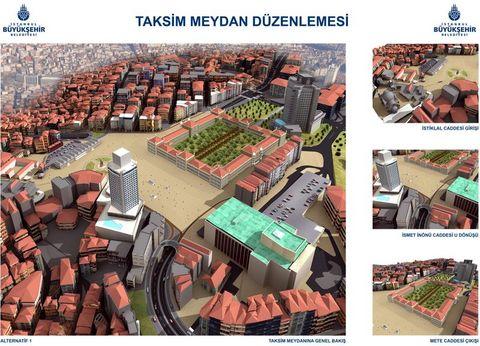 İşte Erdoğanın taze projeleri!  10
