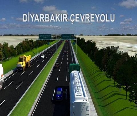 İşte Erdoğanın taze projeleri!  18