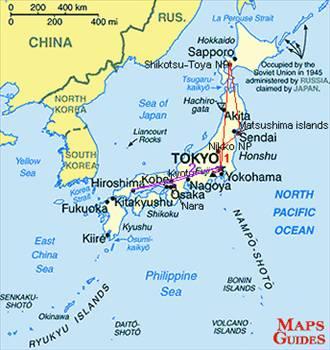 İntihar Ormanı: Aokigahara 5