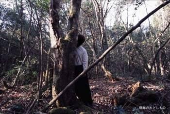 İntihar Ormanı: Aokigahara 6