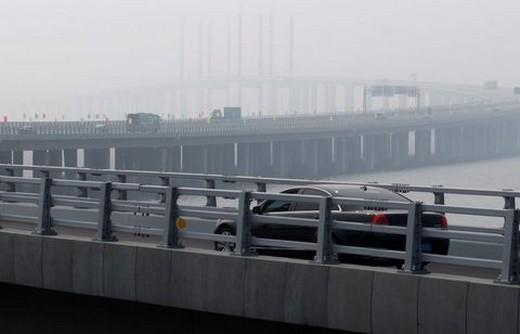 Dünyanın En Uzun Köprüsü 7