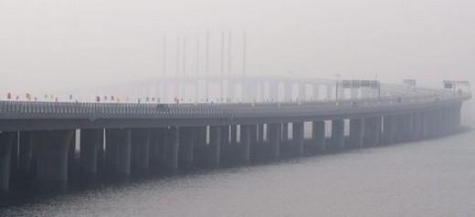 Dünyanın En Uzun Köprüsü 8