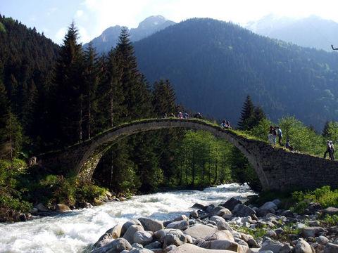 Türkiyedeki tatil cennetleri ! 15