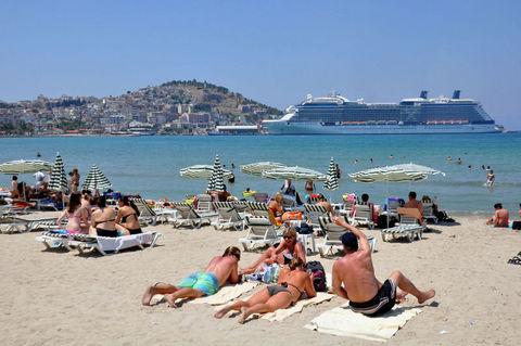 Türkiyedeki tatil cennetleri ! 16