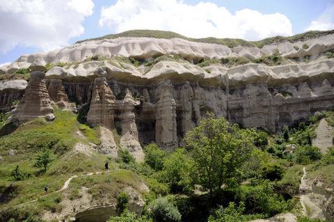 Türkiyedeki tatil cennetleri ! 18