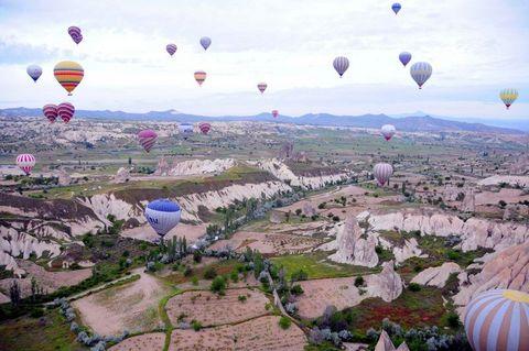 Türkiyedeki tatil cennetleri ! 19