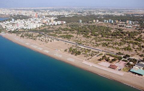 Türkiyedeki tatil cennetleri ! 2