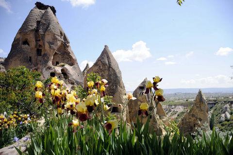 Türkiyedeki tatil cennetleri ! 20