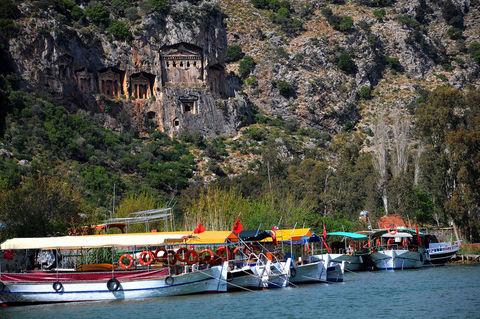 Türkiyedeki tatil cennetleri ! 23