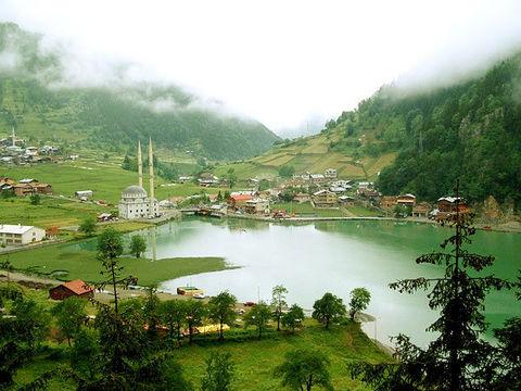 Türkiyedeki tatil cennetleri ! 28